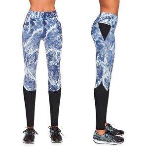 Bas Bleu fitness legíny Trixi Velikost L