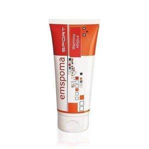 Speciál masážní emulze Použití: chladivá; Hmotnost: 200 g