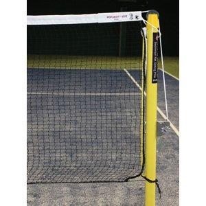Standart badmintonová síť se šnůrkou