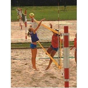 Pokorný sítě Beach Sport