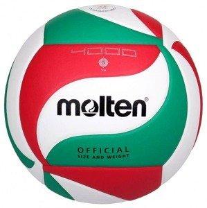 Molten V5M4000 Velikost míče: č. 5