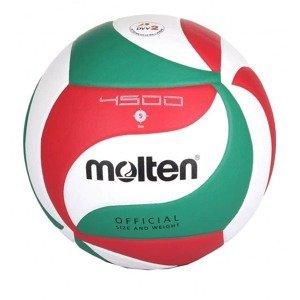 Molten V5M 4500 6ks Velikost míče: č. 5