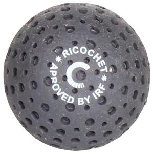 H2Pro Ricochet ricochetový míček šedá Balení: 1 ks