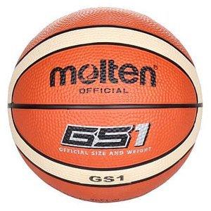BGS1 basketbalový míč Velikost míče: č. 1