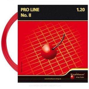 Pro Line II tenisový výplet 12 m 1,25