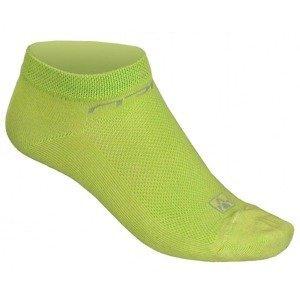 Foot ponožky, 2 páry barva: modrá tm.;velikost (obuv / ponožky): EU 35-36