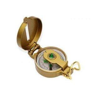 Kompas 71001  zlatá