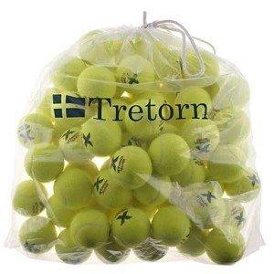 Micro X Trainer tenisové míče Balení: 72 ks