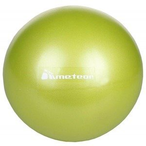 overball Rubber barva: oranžová;průměr: 20 cm