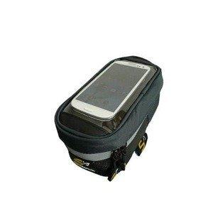 520 brašna na rám s kapsou pro mobil