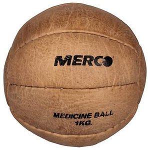 Leather kožený medicinální míč