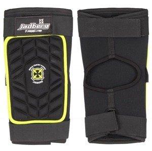 Spiral 2 florbalové chrániče kolen velikost oblečení: junior