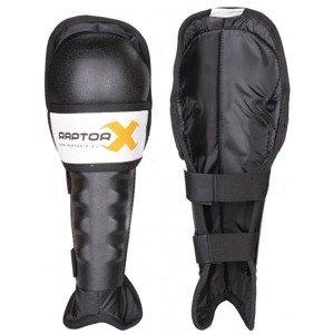 Street Hockey Shin guards hokejbalové holeně velikost oblečení: senior;velikost oblečení: XL