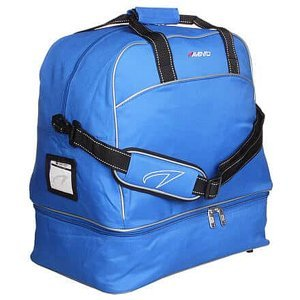 FBS fotbalová taška modrá