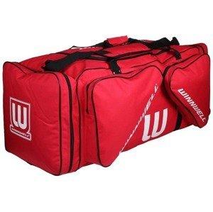 Carry Bag hokejová taška černá Velikost oblečení: junior