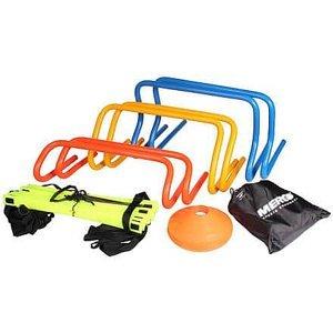 Merco Advantage Kit tréninková agility sada
