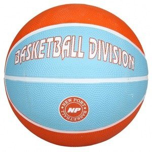 Print Mini basketbalový míč šedá Velikost míče: č. 3