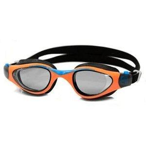Maori dětské plavecké brýle oranžová
