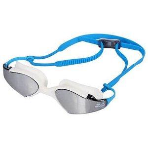 Blade Mirror plavecké brýle bílá