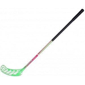 Dynamic florbalová hůl Délka: 99 cm; Ohyb: pravá