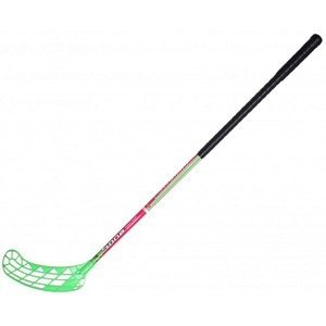 Dynamic florbalová hůl Délka: 95 cm; Ohyb: pravá