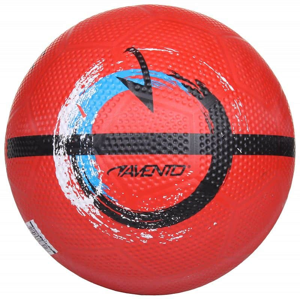 Street Football II fotbalový míč modrá Velikost míče: č. 5