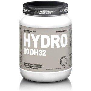 SizeAndSymmetry Hydro 80 DH32 2000 g Italské espresso 2000g