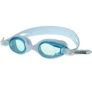 Ariadna dětské plavecké brýle sv. modrá-sv. modrá