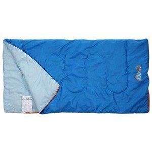 Junior spací pytel deka barva: modrá
