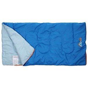 Junior spací pytel deka modrá