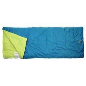Summer spací pytel deka barva: petrolejová