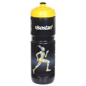 Bidon Elite sportovní láhev barva: žlutá;objem: 800 ml