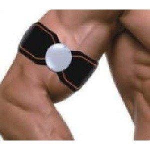 Elektrický posilňovač svalov EMS pre končatiny