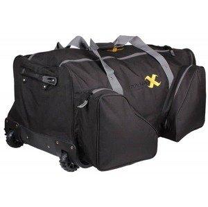 De Luxe Wheel Bag hokejová taška na kolečkách Rozměr: senior