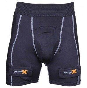 Compression Jock Shorts suspenzor Rozměr: senior; Velikost oblečení: XXL