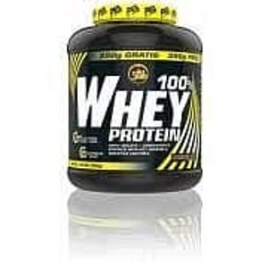 All Stars 100% Whey Protein 2350 g natural