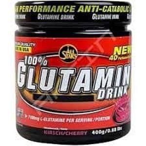 L-GLUTAMIN DRINK 400g
