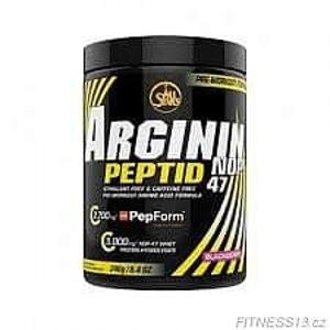 All Stars Arginin Peptid NOP-47 240 g 240g pomeranč/grepfruit