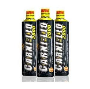 CARNI-LIQ® 2000 500 ml 500ml třešeň