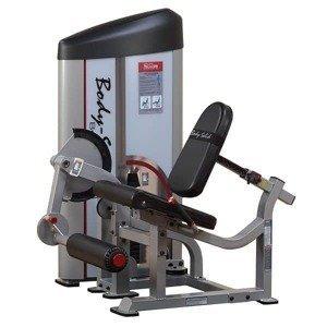 BODY SOLID S2LEX-3 LEG EXTENSION - stroj na predkopávanie 105 kg