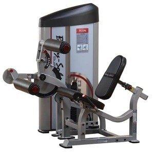 BODY SOLID S2SLC SEATED LEG CURL- stroj na zakopávanie 75 kg