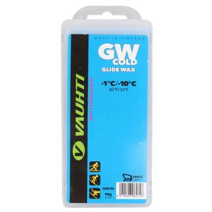 sjezdový vosk GW tuhý, 90 g výkonnost běžce: graphite