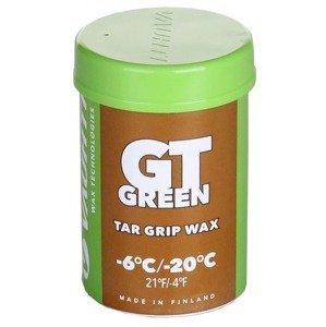 GT Tar stoupací vosk Výkonnost: green