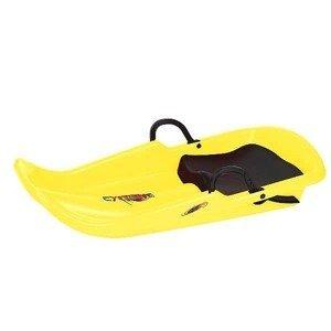 BOBY CYCLONE - žluté