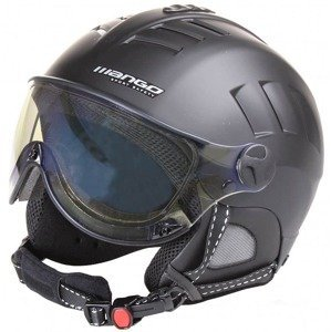 Volcano VIP lyžařská helma černá Obvod: 59-61