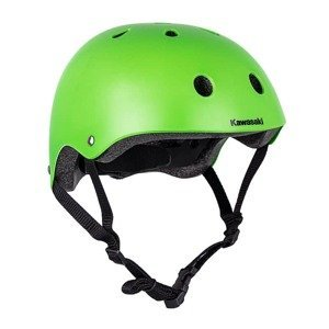 Freestyle prilba Kawasaki Kalmiro Farba zelená, Veľkosť L/XL (58-61)