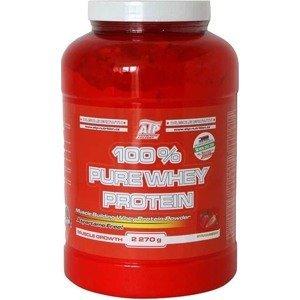 100 % Pure Whey Protein 2270 g pistácie 2270g
