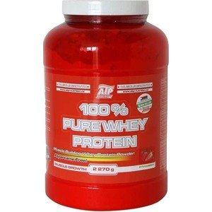 100 % Pure Whey Protein 2270 g banán 2270g