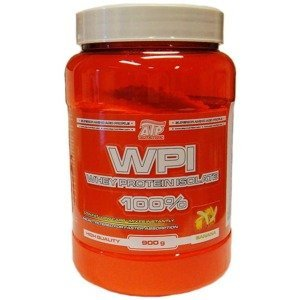 ATP Nutrition 100 % Whey Protein Isolate jahoda 900g