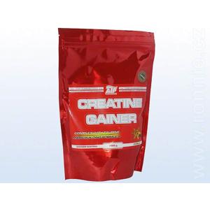 Creatine Gainer 750g vanilka